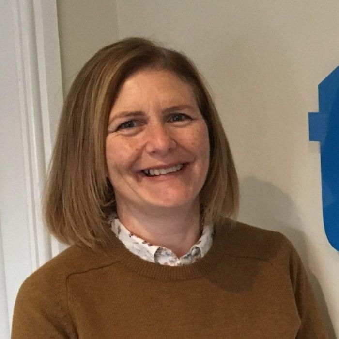 Geraldine Lear Service Manager at Yorwaste