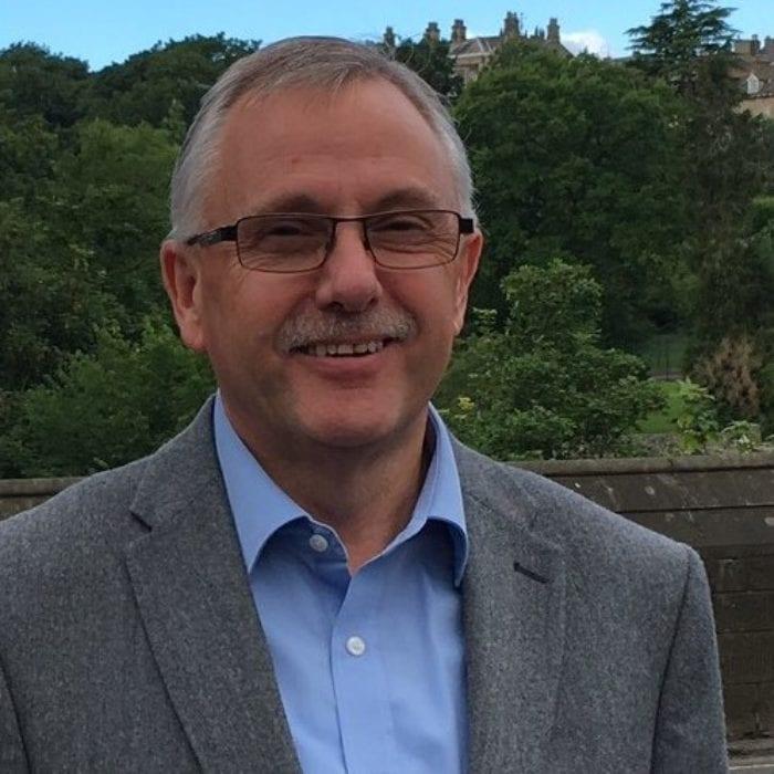Richard Bate Yorwaste