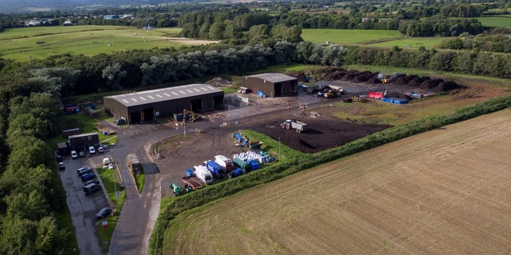 Tancred Waste Site North Yorkshire