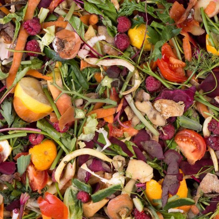 Food Waste management north yorkshire