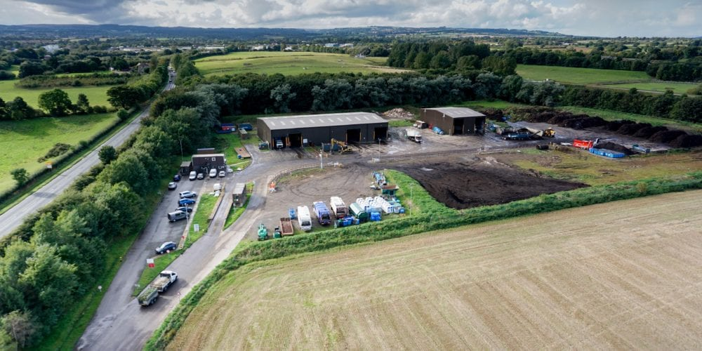 Waste Transfer Stations North Yorkshire