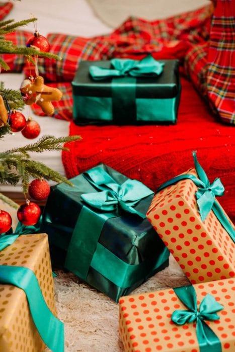 Zero Waste Christmas gifts